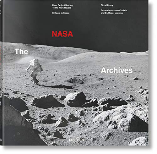 The NASA Archives. 60 Years in Space (Best Observatories In The Us)