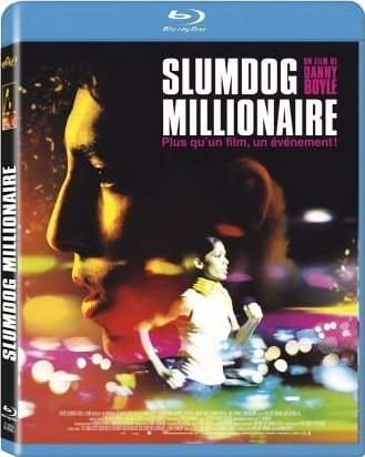 Slumdog Millionaire 2008 Dual Audio In Hindi English 720p BluRay