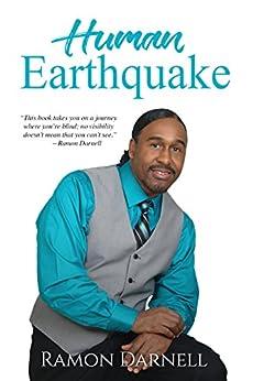 Human Earthquake: Book 1 by [Darnell, Ramon]