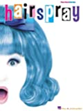 Marc Shaiman Hairspray Vocal Selections Pvg