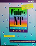 Windows NT Inside and Out, Thomas Sheldon, 0078818265