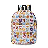 Best Emoji Backpacks For Kids - Backpack for girls boys cute school Backpack school Review