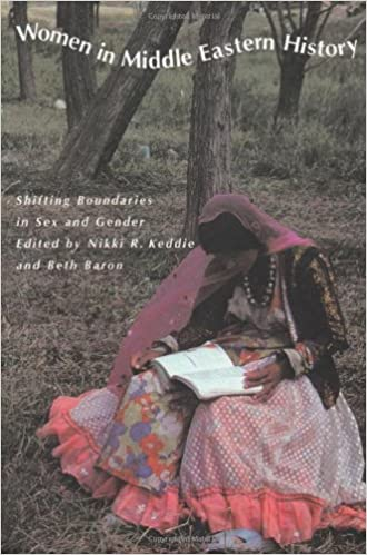 Women in middle eastern history shifting boundaries in sex and women in middle eastern history shifting boundaries in sex and gender reissue edition fandeluxe Choice Image
