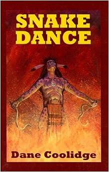 Book Snake Dance (Sagebrush Westerns)