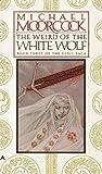 Weird White Wolf