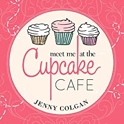 Meet Me at the Cupcake Cafe