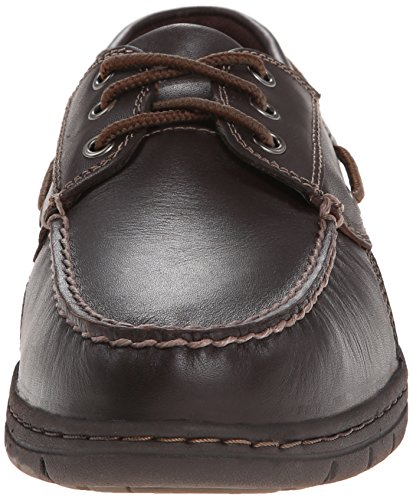 Eastland Men's Crescent Boat Shoe Brown cheap best prices N2WfT
