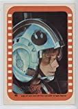 #10: Luke Skywalker (Trading Card) 1977 Topps Star Wars - Stickers #45