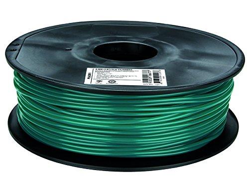 Velleman 3mm filament PLA pour imprimante 3D–Vert