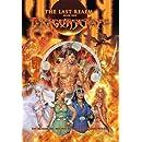The Last Realm Book One: Dragonscarpe