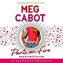 Pants on Fire Audiobook by Meg Cabot Narrated by Krista Sutton