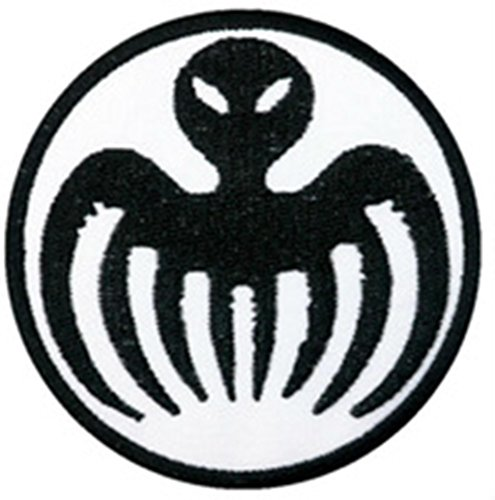 Superheroes James Bond 007 SPECTRE Logo 3