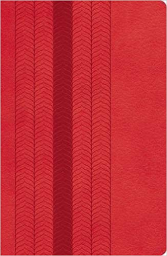 NKJV Study Bible, Leathersoft, Red, Indexed: Second Edition