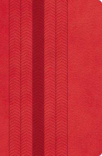 NKJV Study Bible, Leathersoft, Red, Indexed: Second Edition PDF