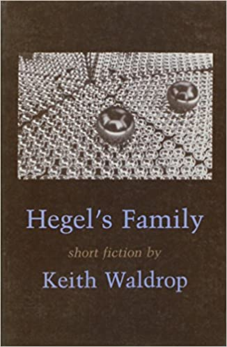 Image result for Keith Waldrop, Hegel's Family: Serious Variations,