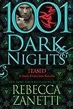 download ebook teased: a dark protectors novella (1001 dark nights) pdf epub