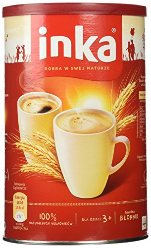 Inka Instant Grain Coffee Drink (200g)