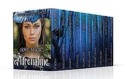 Love, Magic, Adrenaline!: A Bundle of 10 Breathtaking Paranormal Romance and Urban Fantasy Books by [Murray, Dean, Kyss, Anna, Quintenz, Jennifer, Boyce, S.M., Rich, Christie, Hildenbrand, Heather, Fenech, Selina, Minkman, Jen, Wylie, Morgan, Wright, Melissa]