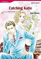 CATCHING KATIE (Harlequin comics)
