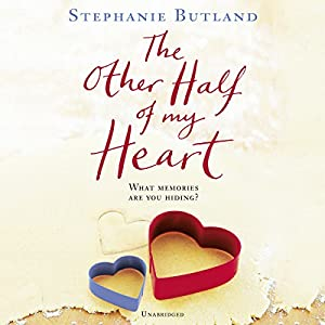 The Other Half of My Heart Audiobook