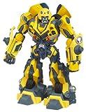 : Hasbro Transformers Cyber Stompin' Bumblebee Action Figure