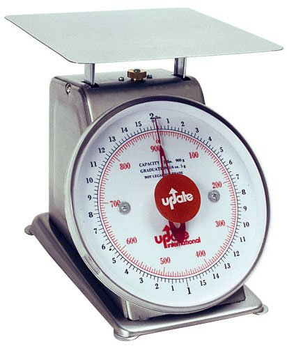 Update-International-UPS-72-2-Lb-SS-Analog-Portion-Control-Scale