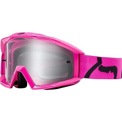 badf6c45b71 Amazon.com  Fox Racing Main Race Goggle-Pink  Fox Racing  Automotive