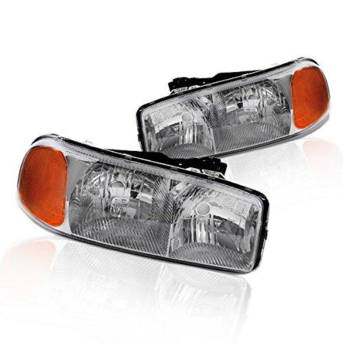 04 yukon denali headlights - 3