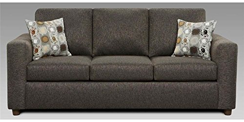Chelsea Home Furniture Talbot Queen Sleeper, Vivid ()