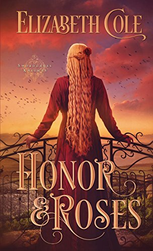 book cover of Honor & Roses