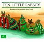 img - for [(Ten Little Rabbits )] [Author: Virginia Grossman] [May-1996] book / textbook / text book