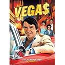 Vegas: Season 2, Volume One