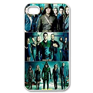James-Bagg Phone case - My Chemical Romance Music Band Pattern Protective Case For Iphone 4 4S case cover Style-8