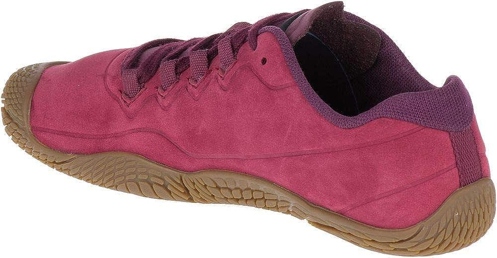 MERRELL Vapor Glove 3 Luna LTR Barefoot Sneakers Baskets
