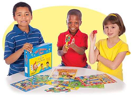 Magic Wands Pictures - Super Duper Publications WH Chipper Chat Magnetic Game with Magic Wand Educational Learning Resource for Children