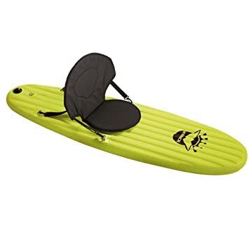 Wehncke Sup adolescente Kids Niños stand up paddling Tabla de Surf con bomba