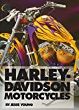 img - for Harley-Davidson Motorcycles book / textbook / text book