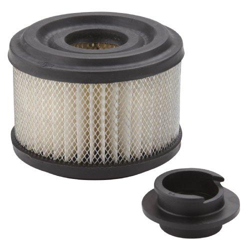 Briggs & Stratton 496047 Round Air Filter Cartridge