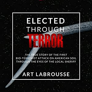 Elected Through Terror Audiobook