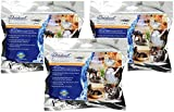 Cheap PetSafe Drinkwell Premium Carbon Replacement Filters (3 Packages each Containing 3 Filters Per Pack / 9 Filters Total)
