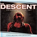 Cover Image for 'Descent, The (Original Unrated Cut)'