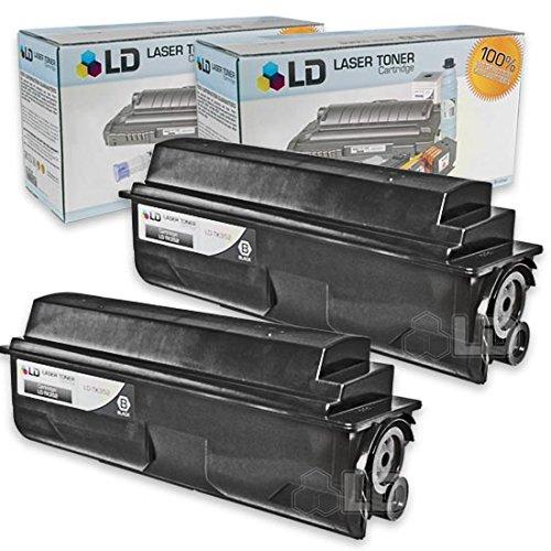 LD © 2 Kyocera Mita TK352 Compatible Black Toner Cartridges