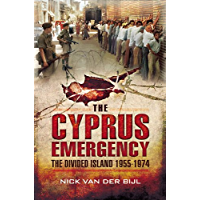 The Cyprus Emergency: The Divided Island, 1955–1974
