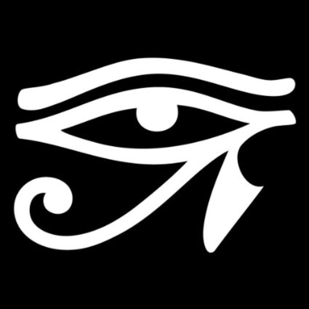 KEEN Ojo de Horus Egipcio Hieroglyphic Decal Vinilo Sticker|Cars ...