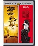 The Treasure Sierra Madre/Maltese Falcon (DBFE)