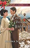 img - for A Convenient Christmas Wedding (Frontier Bachelors) book / textbook / text book
