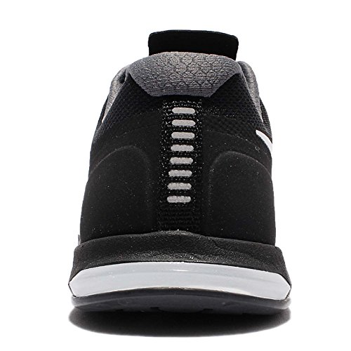 Nike Wmns Metcon 2, Zapatillas de Gimnasia para Mujer, Gris (Stealth / White-Black-Dark Grey), 35 EU