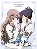 Candy boy DVD vol.1
