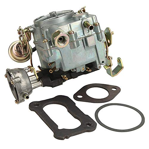 Carburetor Barrel Rochester 2 - Partol 2 Barrel Carburetor Carb For Chevrolet Chevy Engine 1970-1980, 350/5.7L 1970-1975 400/6.6L