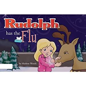 Rudolph has the Flu Audiobook